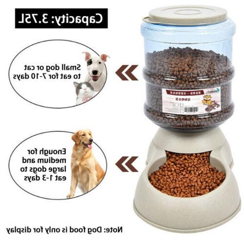 AUTOMATIC PET Dog Cat Auto Bowl