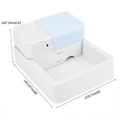 Automatic Pet Water Drinking Feeder Cat
