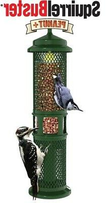 Brome Bird Care BD1052squirrel Buster Peanut Plus