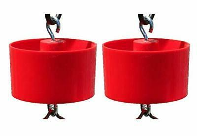 bird feeder ant trap moat two pack