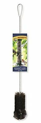 BIRD FEEDER BRUSH
