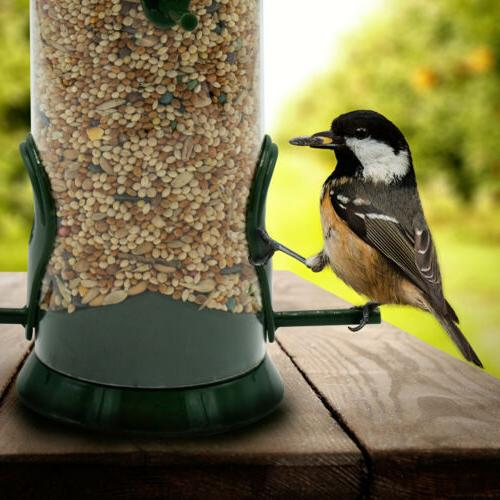 Sorbus Bird Tube Finches Bird and More,