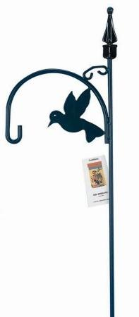 Bird Shepherd's Hook