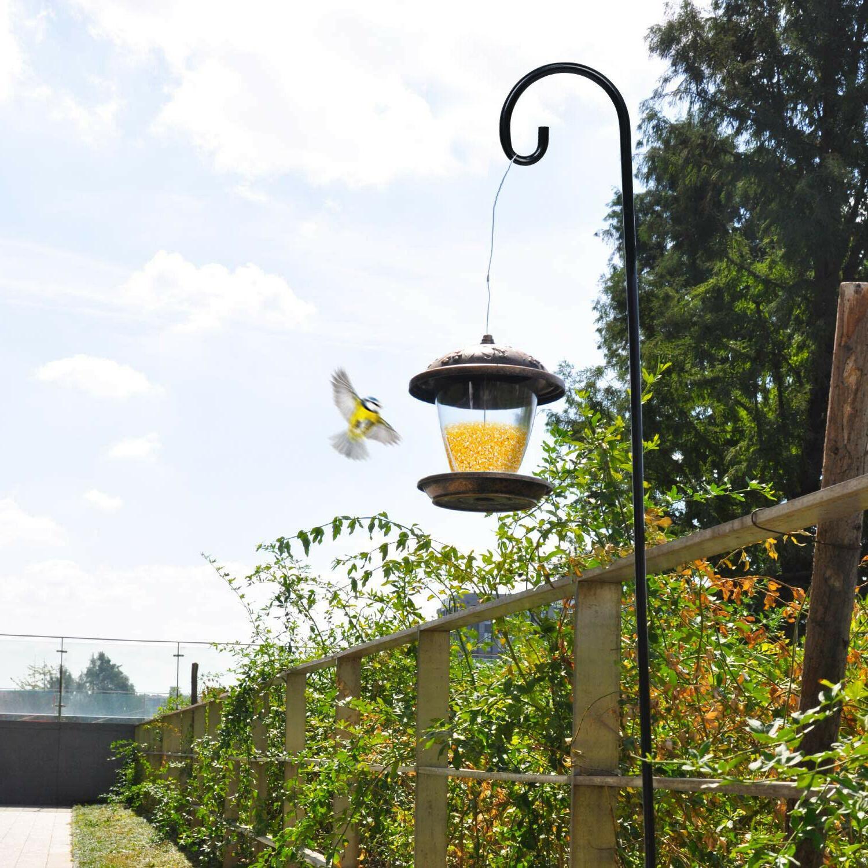 Cerbior Plant Hanger Bird Pole