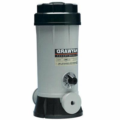 Hayward CL220 Chlorinator