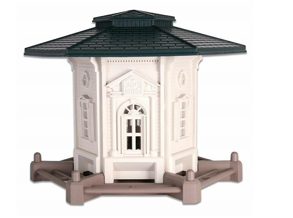 colonial bird feeder