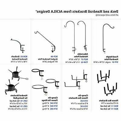Designs Shepherd's Pole, Hooks