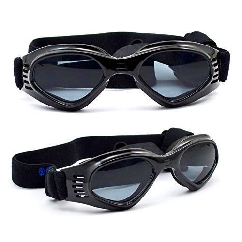 dog sunglasses eye wear uv