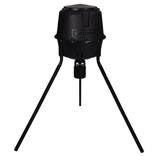 Moultrie Gallon Easy-Lock Tripod Feeder