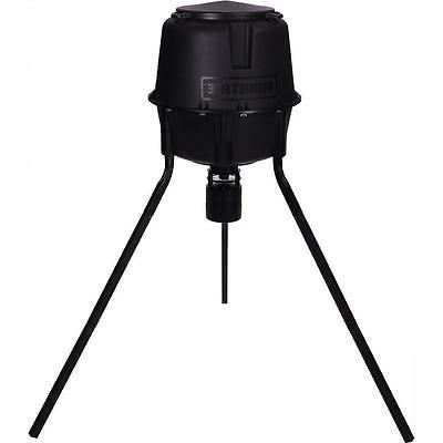 easy lock tripod deer feeder
