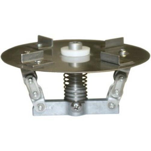 eliminator round scatter plate