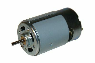 feeder replacement motor