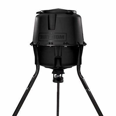FEEDER 30 Barrel Digital Timer Tripod Leg