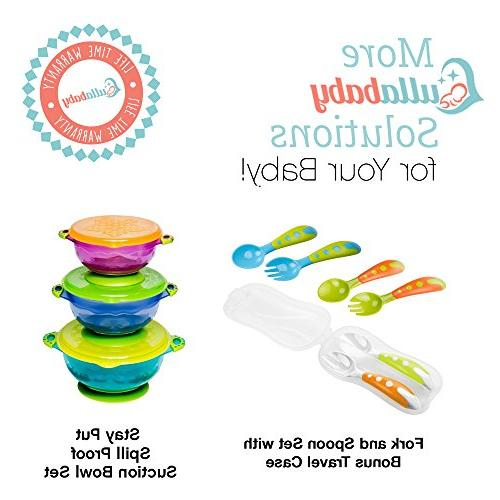 Fresh Different Sized Pacifiers Nibbler | Baby Feeding Teething Toys Set |