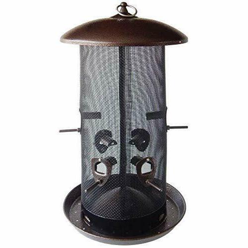 giant combo feeder
