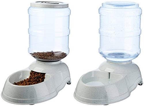 AmazonBasics and Waterer Bundle,