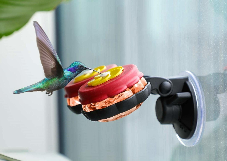 ORIENTOOLS Hummingbird with 1 Suction