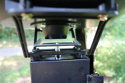 Deer Timer Heavy Duty Quick Set 30 Gal