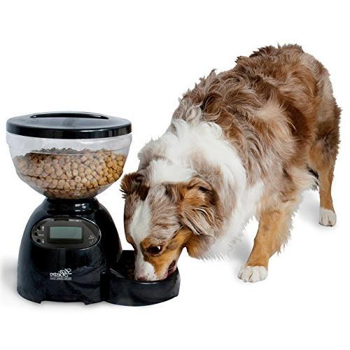 lebistro portion control feeder