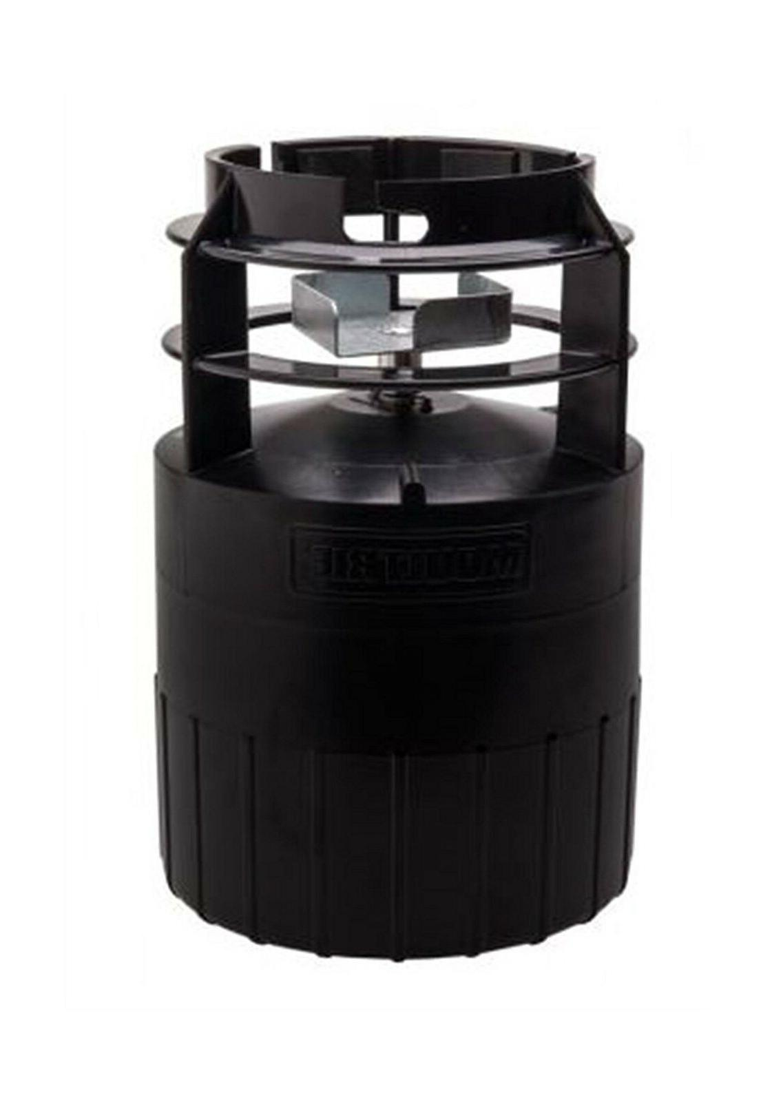 Moultrie MFG-13053 Quick-Lock Feeder Kit shipping