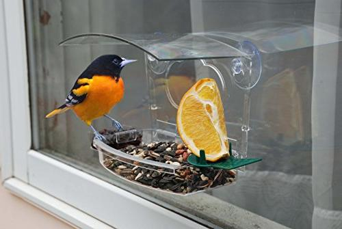 Woodlink NAWFDR Audubon Treat Feeder
