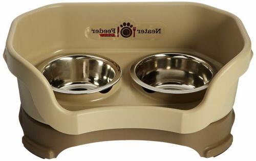 Neater Feeder Dog Bowl Dish Tip