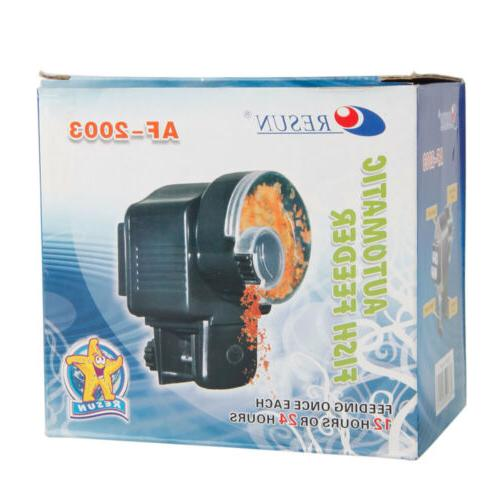 New Style Automatic Auto Fish Feeder