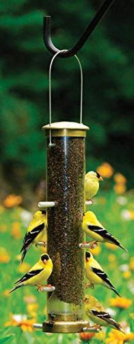 Cole's Nifty Niger Bird Feeder