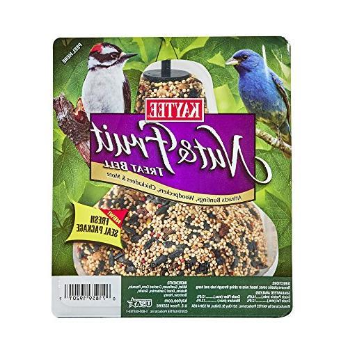 Kaytee Nut And Seed Bell,