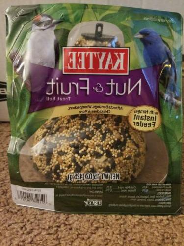 nut fruit seed treat bell