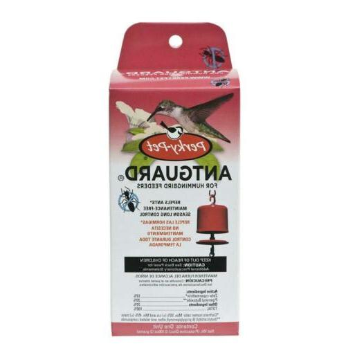 Perky-Pet Ant Guard for Feeders