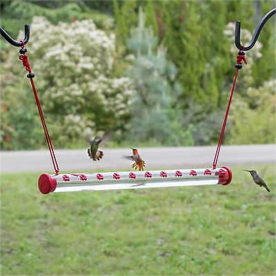 perky pet hummerbar 24 hummingbird feeder