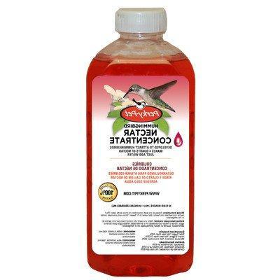 Perky Pet Hummingbird Liquid Nectar 32 Oz 4 Qt