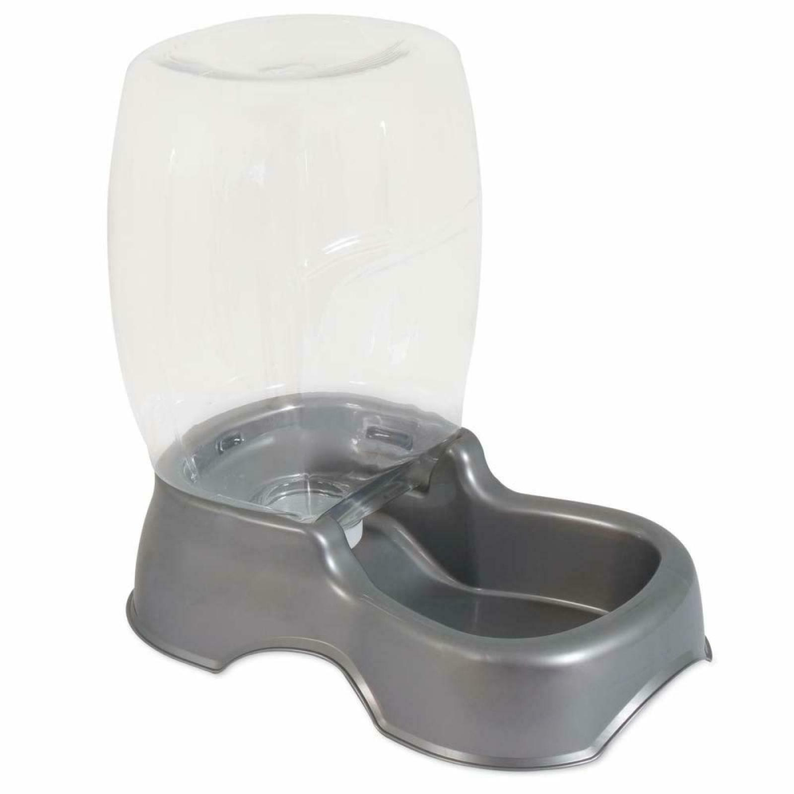 pet cafe automatic dog cat feeder pearl