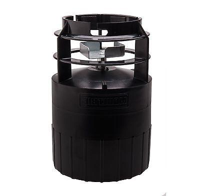 Moultrie Pro Quick-Lock Game Hunting Feeder Kits,