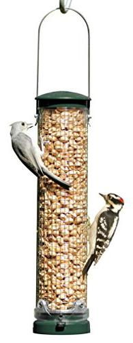 Aspects Quick Clean Spruce Peanut Mesh Feeder