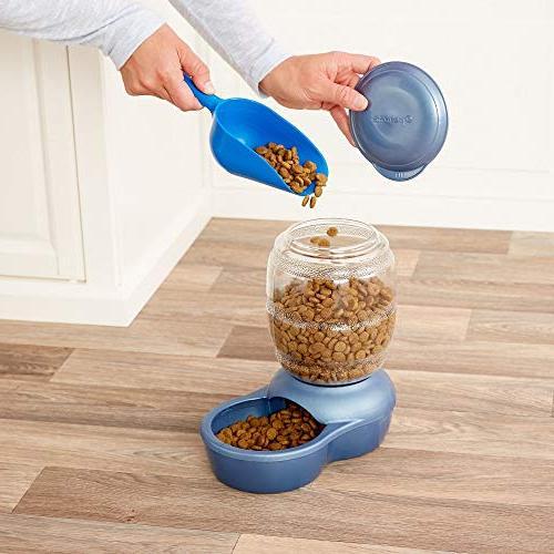 Replendish Pet Feeder Microban in - Size: