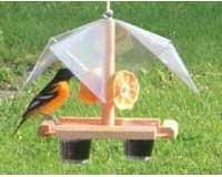 Songbird Essentials SE560 Oriole Feeder Buffet