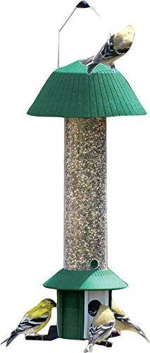 Songbird Essentials SE980 008139 Squirrel Defeater Seed Feed