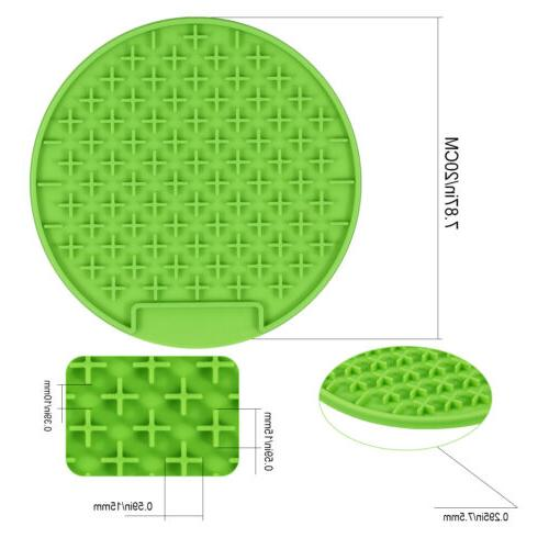 Slow Feeder Small Puzzle Dish Feed Anti Choke