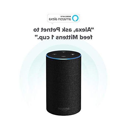 Petnet - Automatic Portions Cats Dogs Amazon Alexa