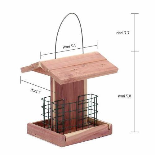 Songbird Essentials BIRD Handmade Tree