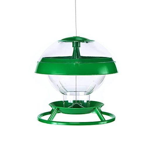 songbird station feeder