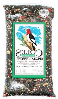 5LB Special Bird Food