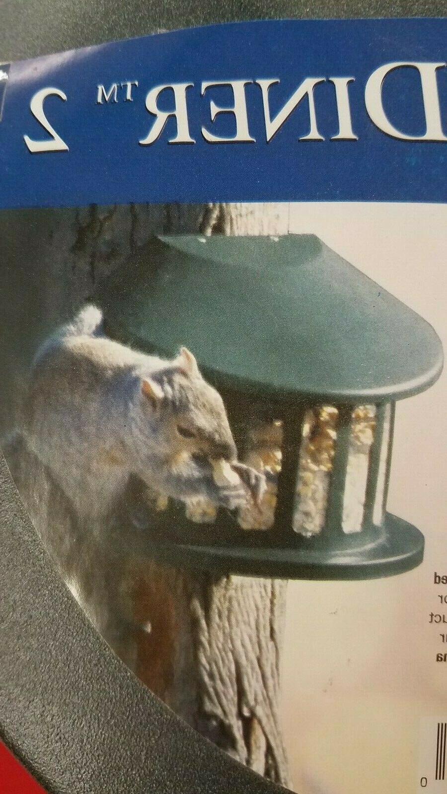 Woodlink Squirrel Diner Peanut