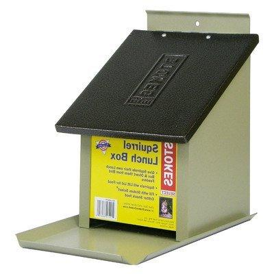 Stokes Select Box