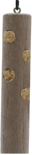 Birds Choice Suet Log Bird Feeder