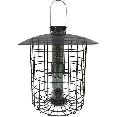 sunflower squirrel proof domed cage