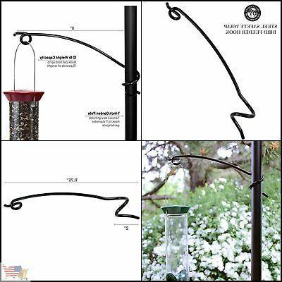 swh steel pole attachment