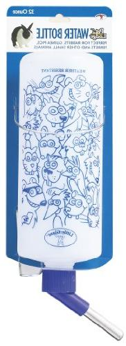 32 Oz Water Bottle Or Rabbits & Other Small Animals By Pet L